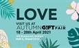 Auckland Autumn Gift and Homeware Fair