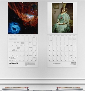 2022 Calendars and Diaries online now for pre-order