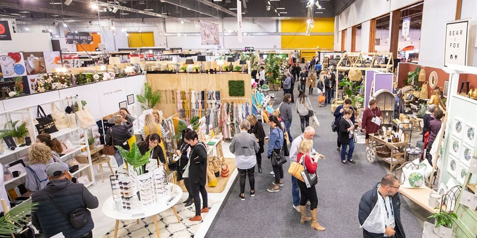 2019 Autumn Gift and Homeware Fair