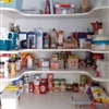 Cathys New tidied pantry