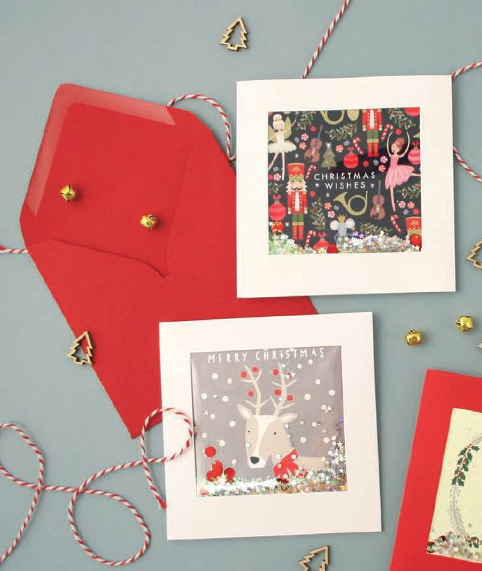 Christmas cards, tags, wrap & gifts - Live Wires New Zealand Ltd ...